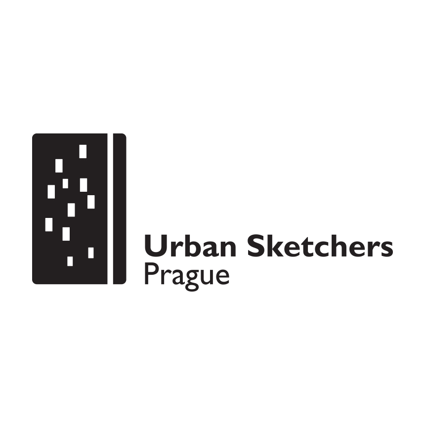 Urban Sketchers Prague