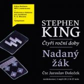 Stephen King: Nadaný žák