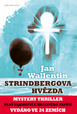 Jan Wallentin: Strindbergova hvězda