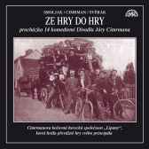 Ladislav Smoljak: Ze hry do hry