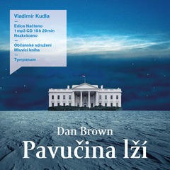 Dan Brown: Pavučina lží