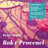 Peter Mayle: Rok v Provenci