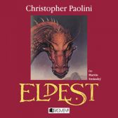 Christopher Paolini: Eldest
