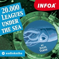 Jules Verne: 20000 Leagues Under The Sea