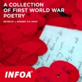 kolektiv autorů: A collection Of First World War Poetry
