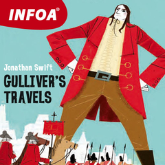 Jonathan Swift: Gulliver's Travels