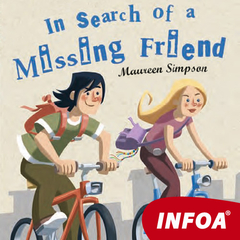 Maureen Simpsonová: In Search of a Missing Friend