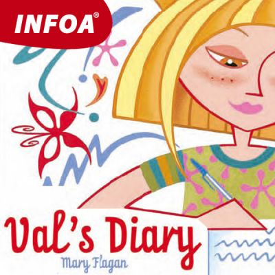 Mary Flagan: Val's Diary