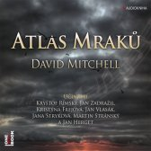 David Mitchell: Atlas Mraků