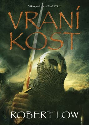 Robert Low: Vraní kost