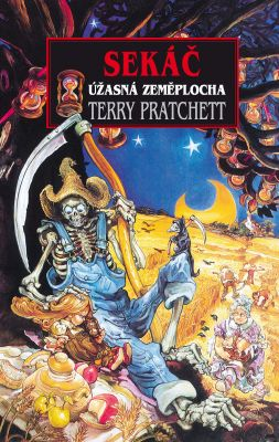 Terry Pratchett: Sekáč