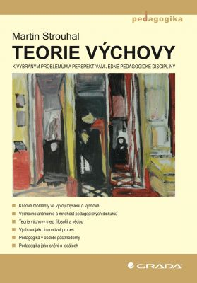 Martin Strouhal: Teorie výchovy