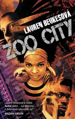 Lauren Beukesová: Zoo City