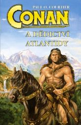 Paul O. Courtier: Conan a dědictví Atlantidy