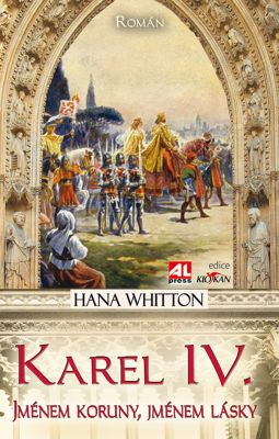 Hana Whitton: Karel IV.