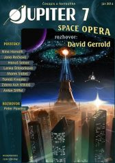 Rogerbooks: Jupiter 7 - Space opera