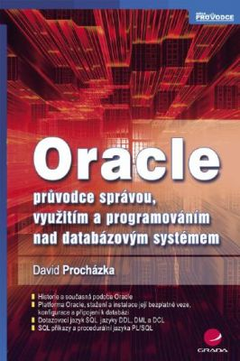 David Procházka: Oracle