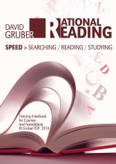 David Gruber: Rational Reading