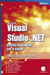 David Vilímek: Visual Studio .NET
