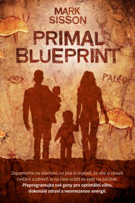 Mark Sisson: Primal Blueprint