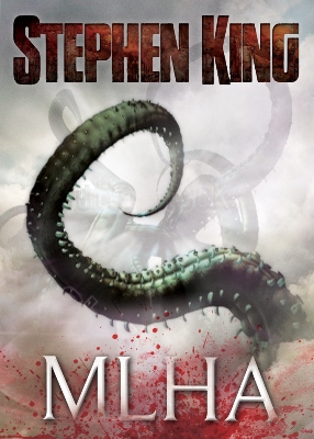 Stephen King: Mlha