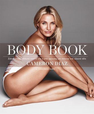 Cameron Diaz: Body Book