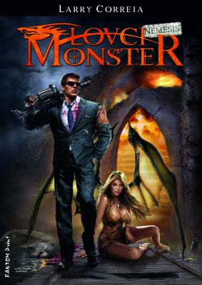 Larry Correia: Lovci monster: Nemesis