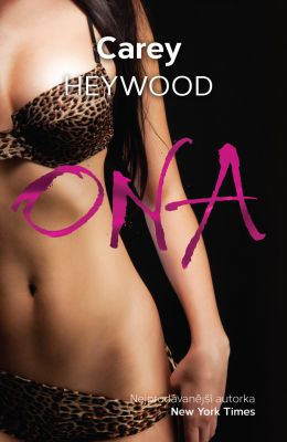 Carey Heywood: Ona