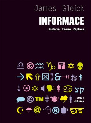 James Gleick: Informace
