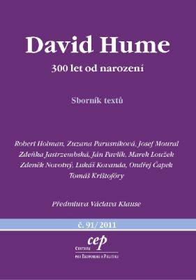 Robert Holman: David Hume