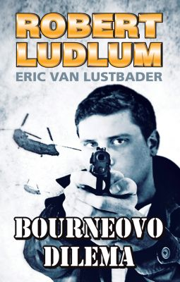 Eric Van Lustbader: Bourneovo dilema