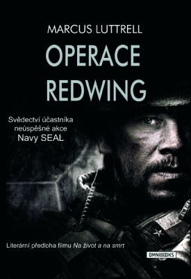Marcus Luttrell: Operace Redwing