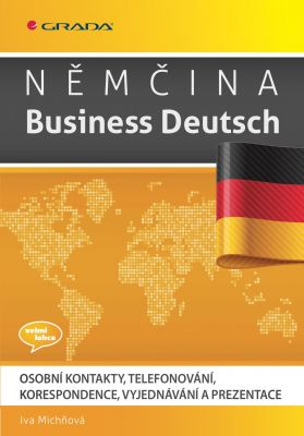 Iva Michňová: Němčina Business Deutsch