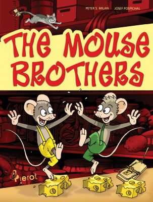 Peter S. Milan: The mouse brothers