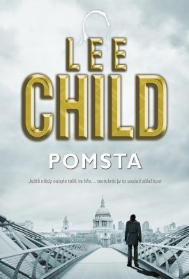 Lee Child: Pomsta