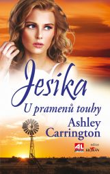 Ashley Carrington: Jesika - U pramenů touhy
