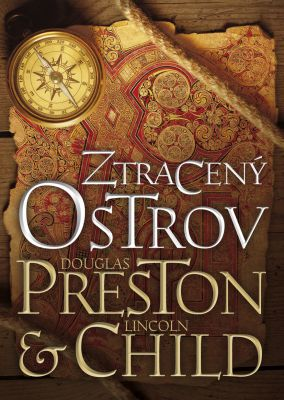 Lincoln Child: Ztracený ostrov