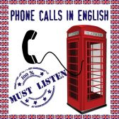 Elise Colle: Phone Calls in English