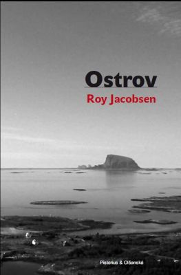 Roy Jacobsen: Ostrov