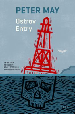 Peter May: Ostrov Entry