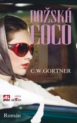 Christopher W. Gortner: Božská Coco