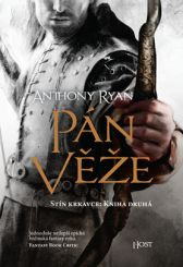 Anthony Ryan: Pán věže