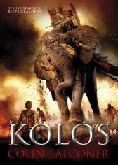 Colin Falconer: Kolos