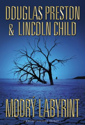 Lincoln Child: Modrý labyrint