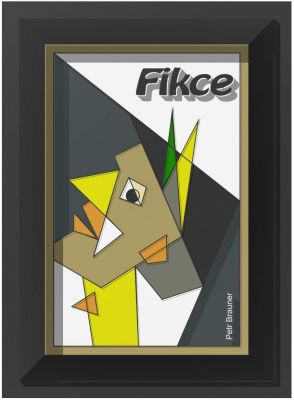 Petr, arch. Brauner: Fikce