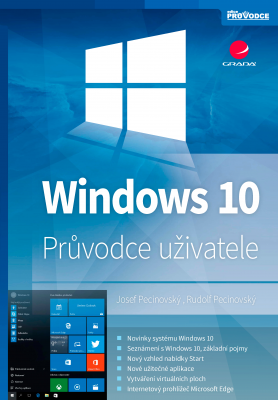 Rudolf Pecinovský: Windows 10