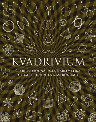 Anthony Ashton: Kvadrivium