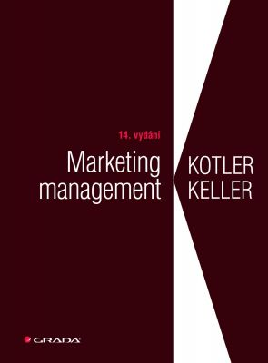 Kevin Lane Keller: Marketing management
