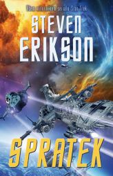 Steven Erikson: Spratek