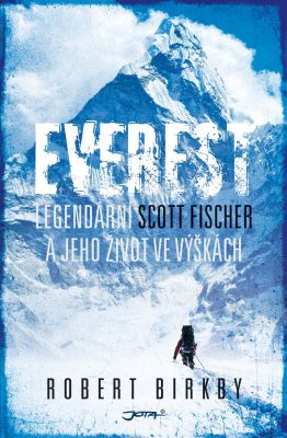 Robert Birkby: Everest